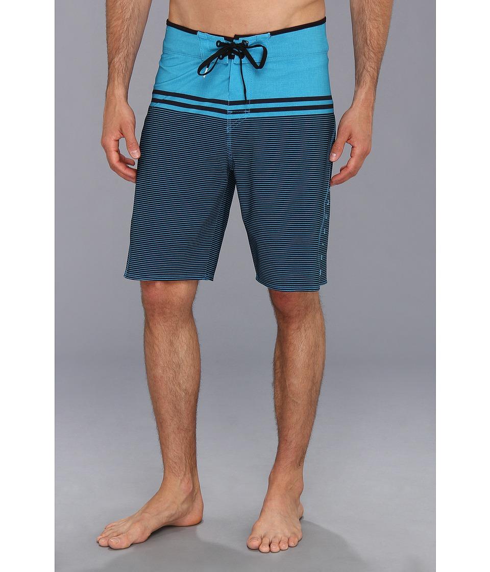Rip Curl Mirage MF Vision Mens Swimwear (Black)