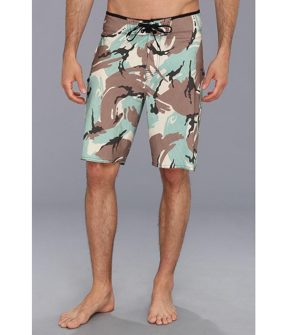Rip Curl Mirage MF1 Core Mens Swimwear (Multi)