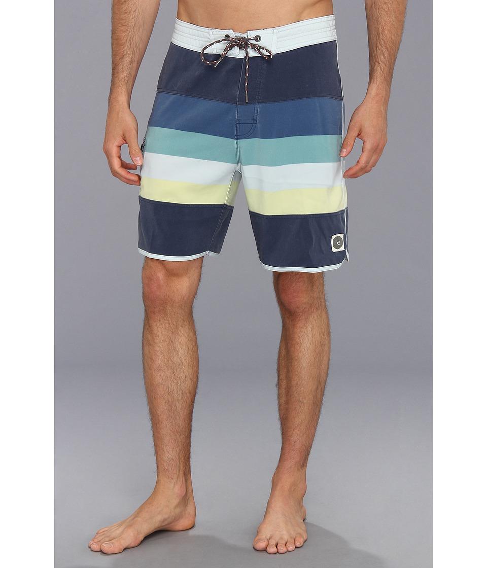 Rip Curl Mirage Free Time Mens Swimwear (Navy)
