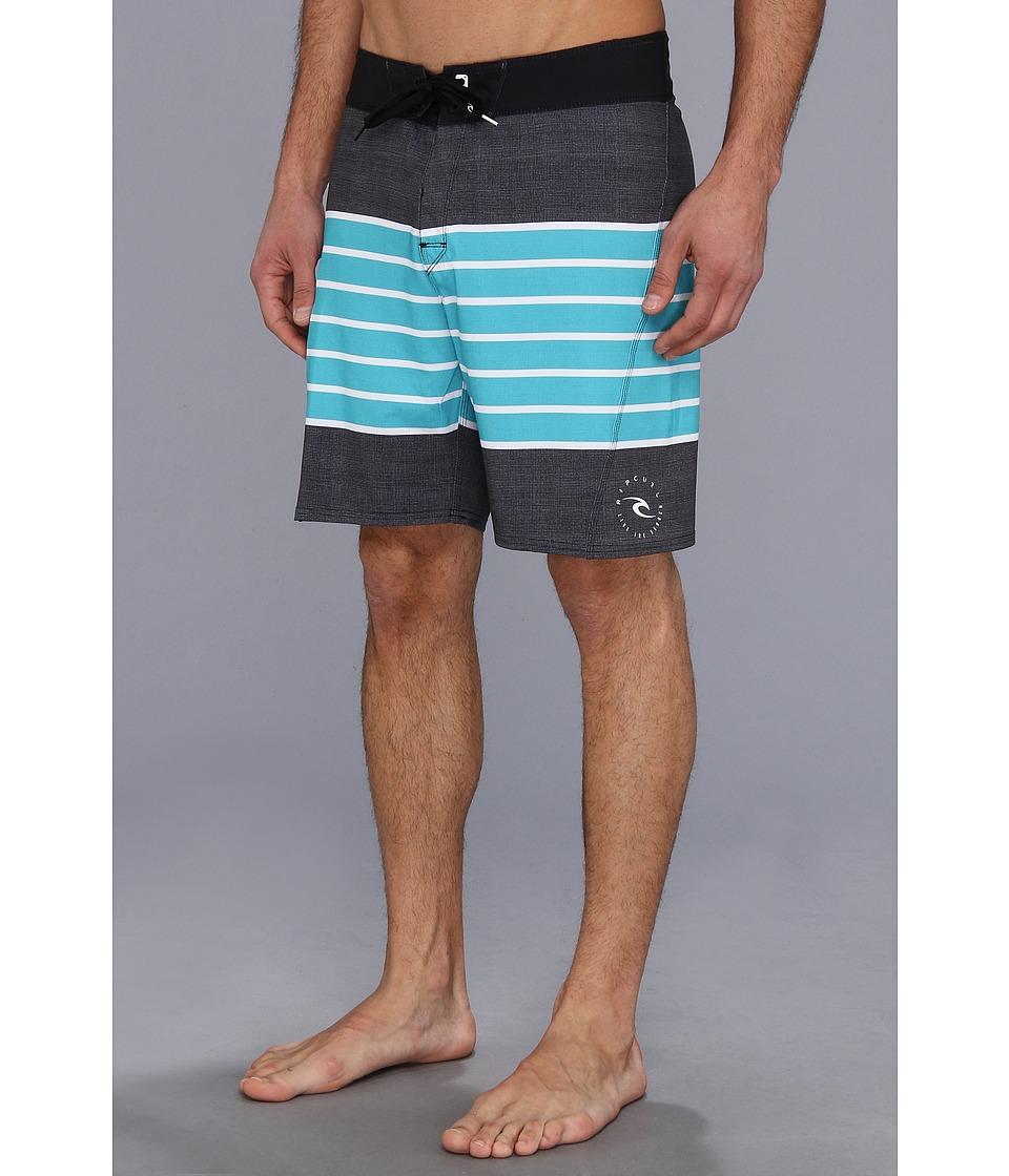 Rip Curl Mirage Free Flight Mens Swimwear (Black)