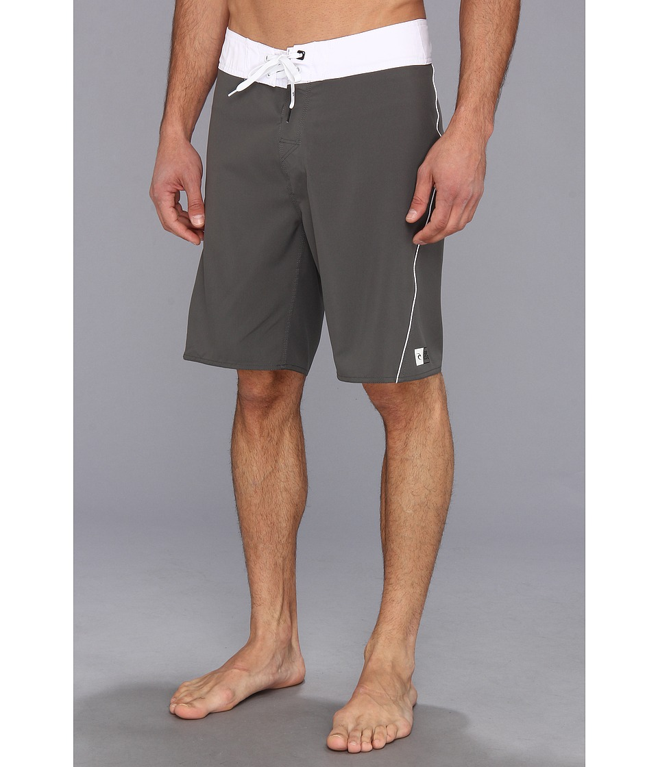 Rip Curl Color Bomb Boardshort Mens Swimwear (Gray)