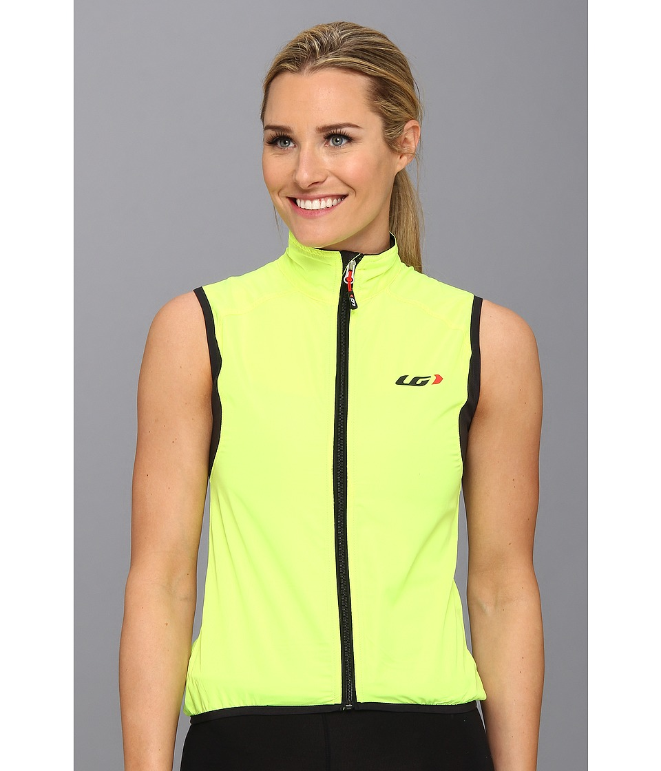 Louis Garneau - Nova Vest (Bright Yellow) Women's Vest