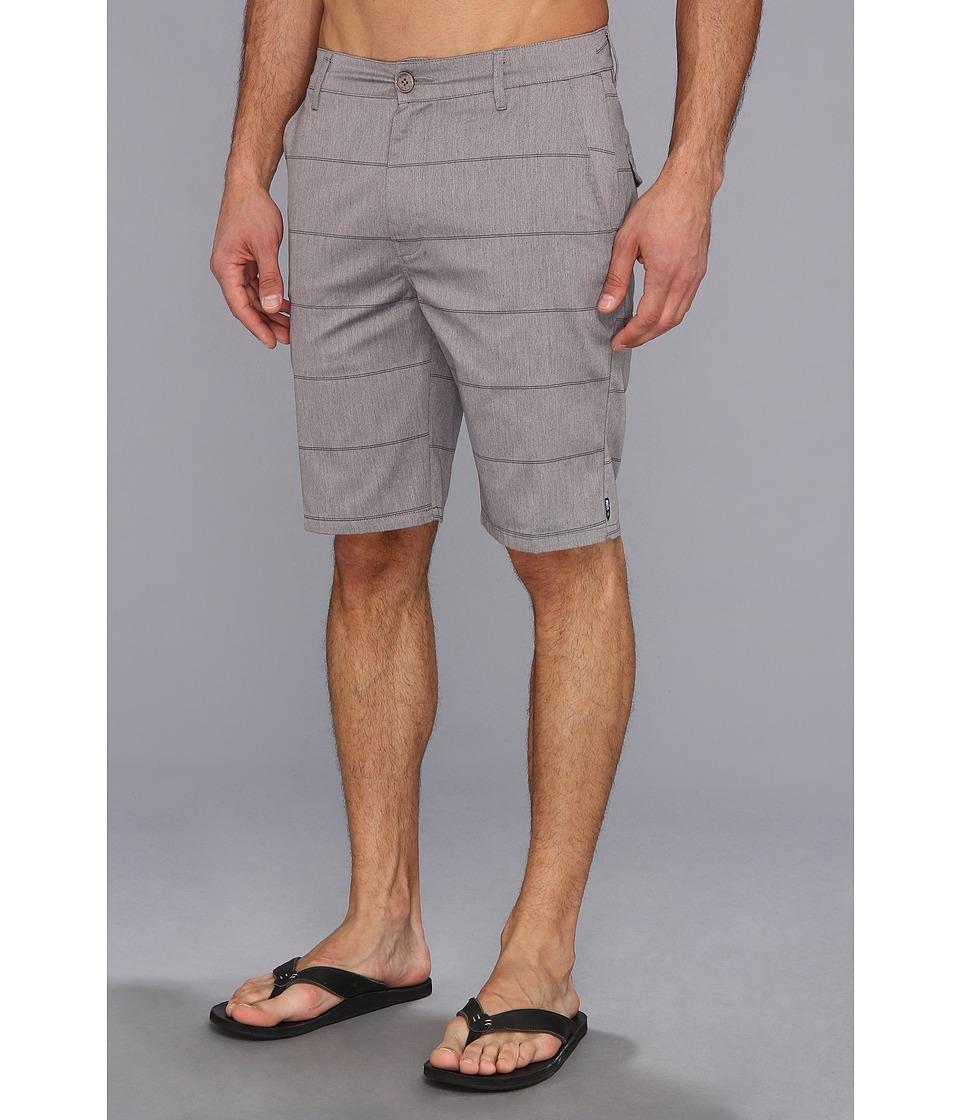 Rip Curl Constant Lines Walkshort Mens Shorts (Gray)