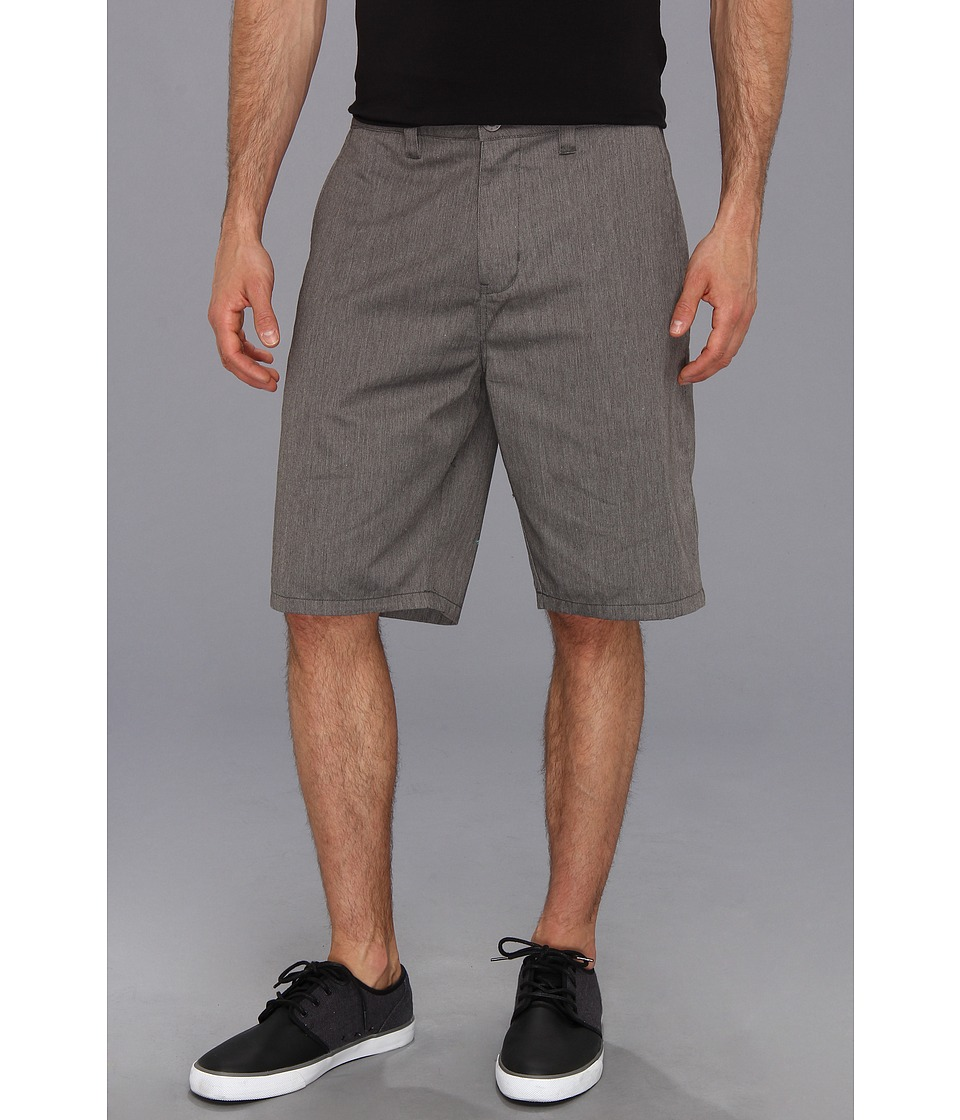 Rip Curl Constant Heather Short Mens Shorts (Gray)