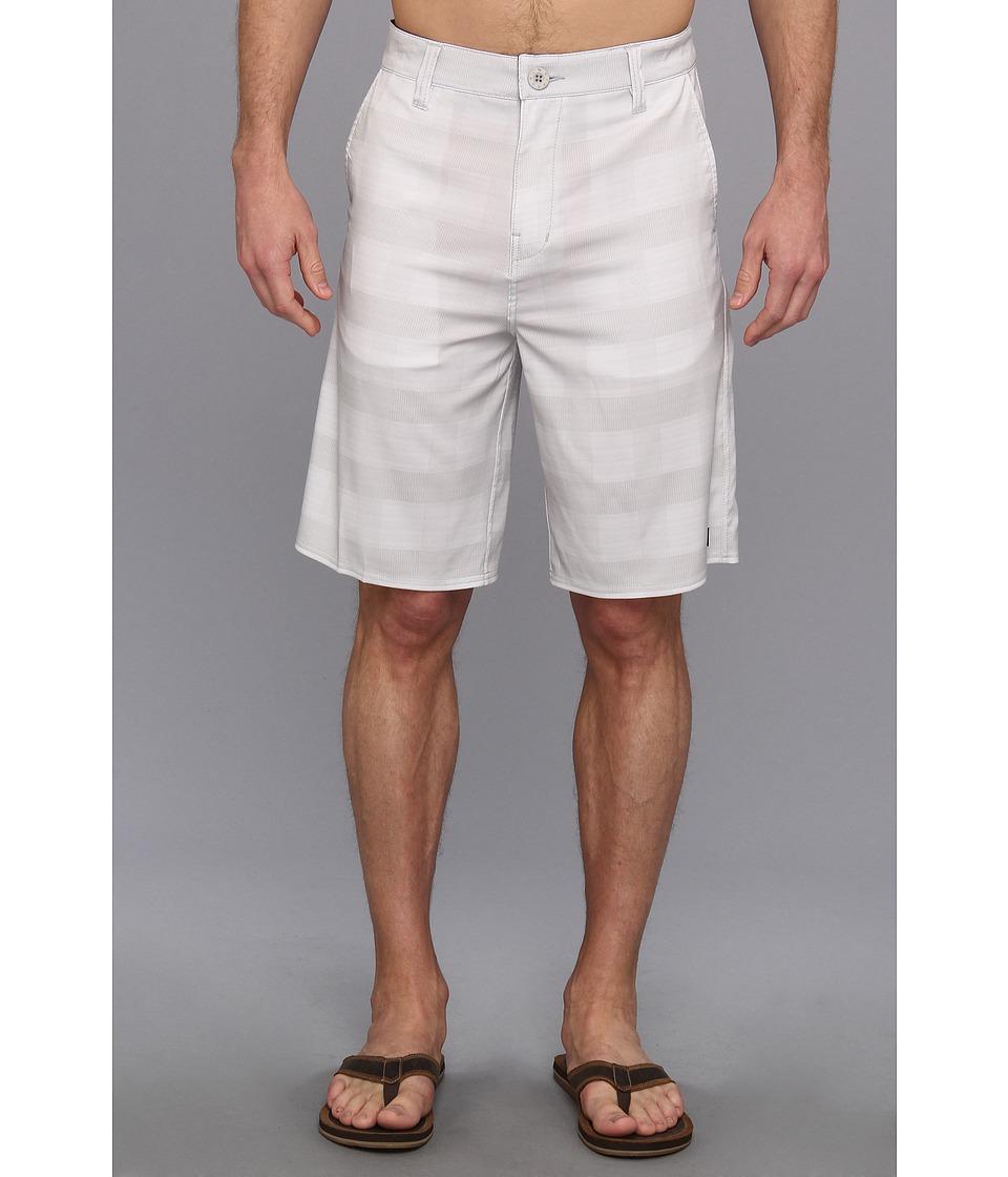 Rip Curl Mirage Declassified Boardwalk Mens Shorts (Gray)