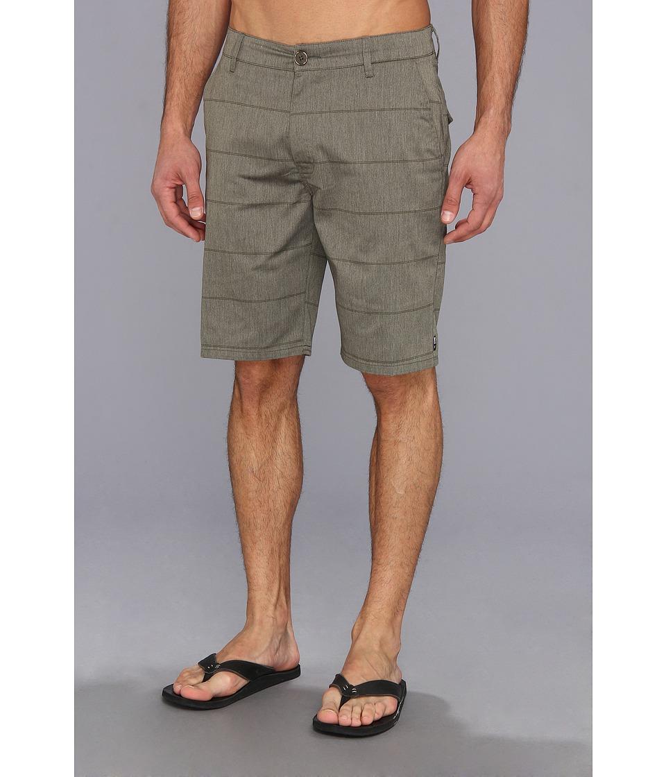 Rip Curl Constant Lines Walkshort Mens Shorts (Olive)