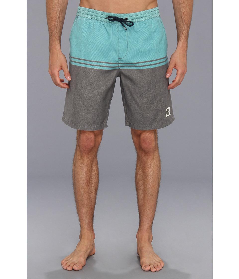 Rip Curl Mendocino Ez Walkshort Mens Shorts (Blue)