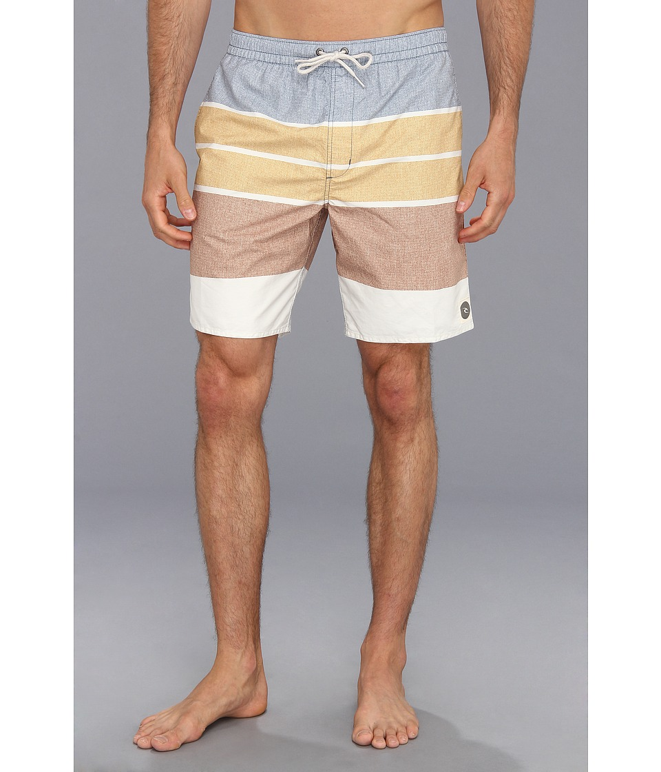 Rip Curl Pitts Ez Boardwalk Mens Shorts (Multi)
