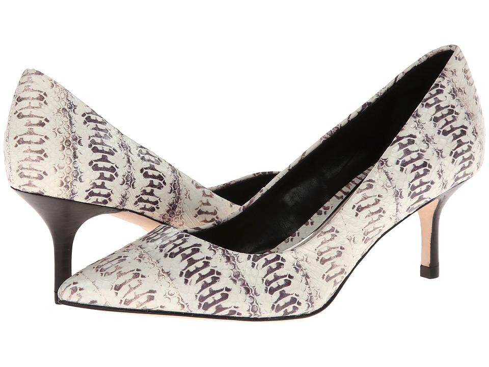 Elie Tahari - Electra (Beige/Cream) High Heels