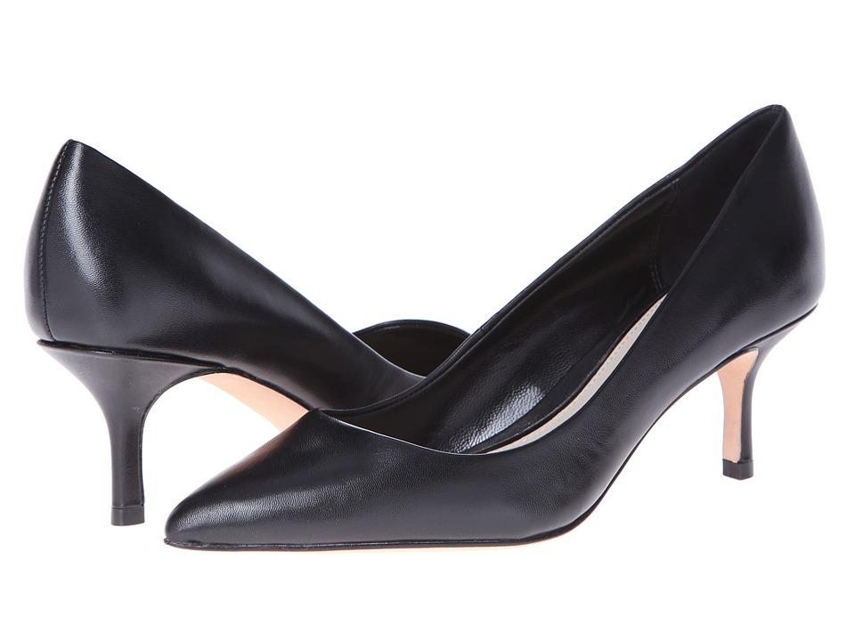 Elie Tahari - Electra (Nero) High Heels