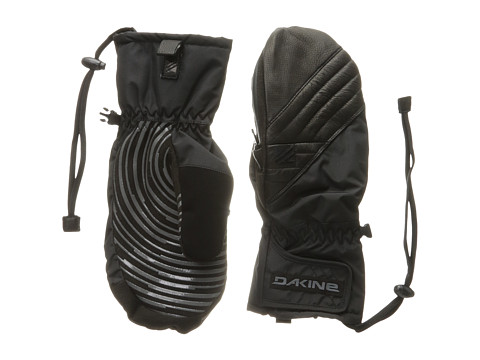 Dakine - Skyline Mitt (Black Stripes FA 13) Snowboard Gloves