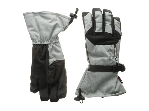 Dakine - Scout Glove (Heather) Snowboard Gloves
