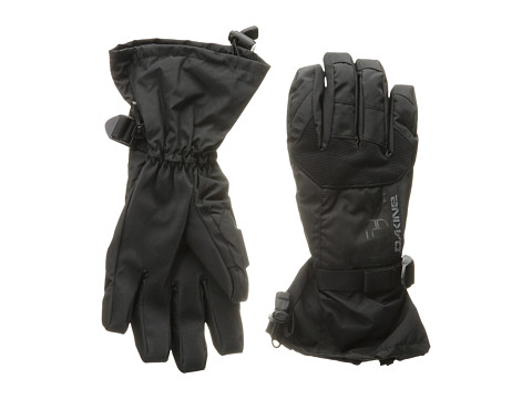 Dakine - Scout Glove (Black Stripes