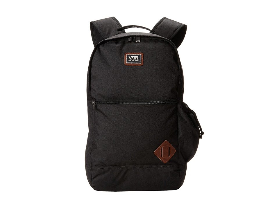Vans - Van Doren II Backpack (Black) Backpack Bags