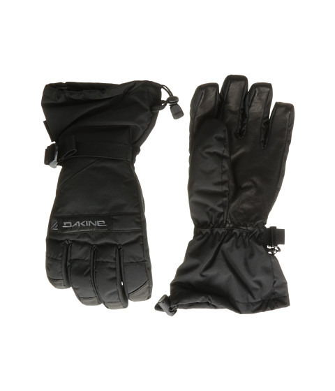 Dakine - Nova Glove (Black '14) Snowboard Gloves