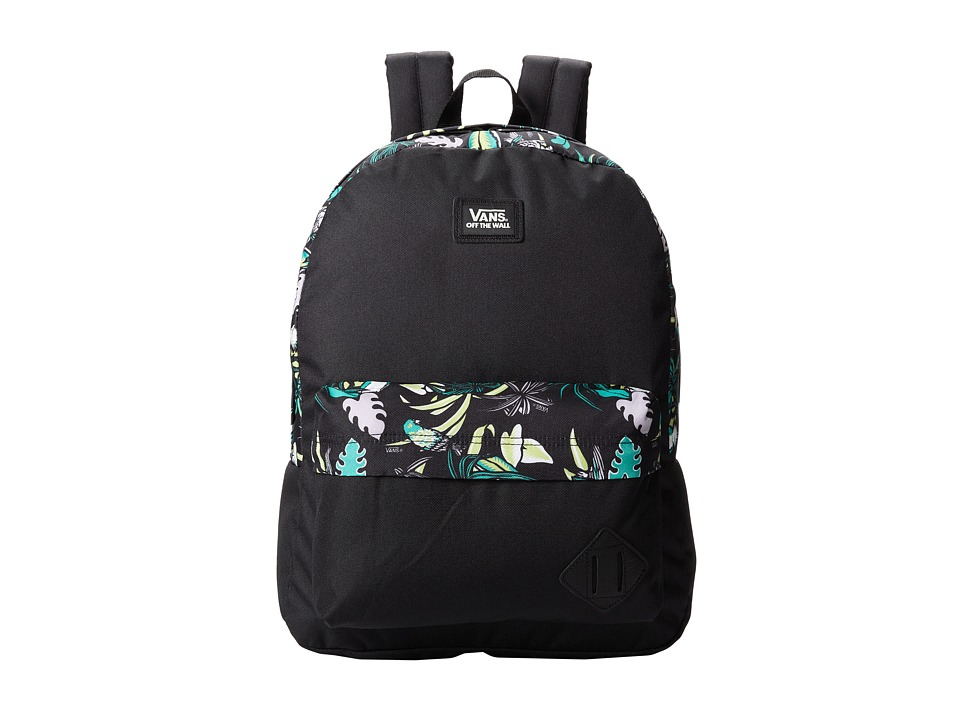 Vans - Old Skool II Backpack (Van Doren) Backpack Bags