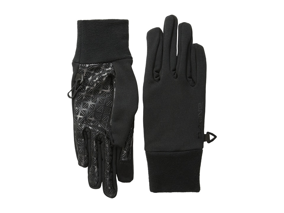 Dakine - Storm Liner Gloves (Black 2) Extreme Cold Weather Gloves