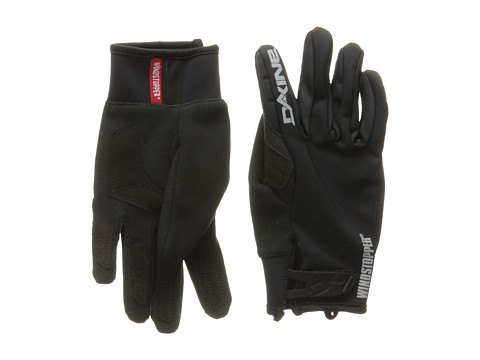 Dakine - Blockade Glove (Black) Extreme Cold Weather Gloves