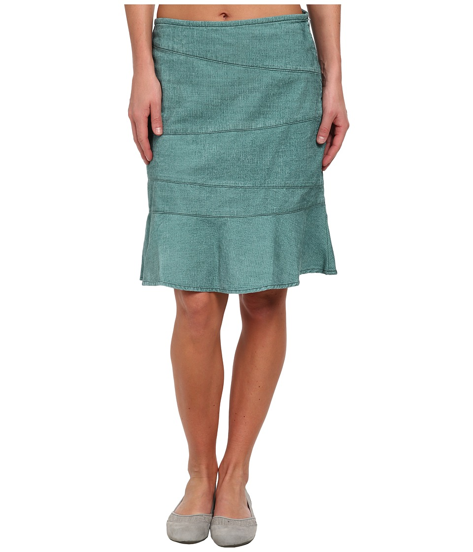 Royal Robbins - Carly Skirt (Blizzard Blue) Women's Skirt