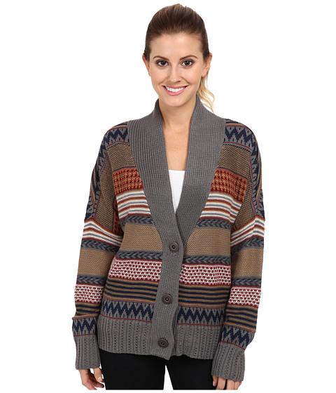 Royal Robbins - Zoe Cardigan (Multi) Women's Sweater