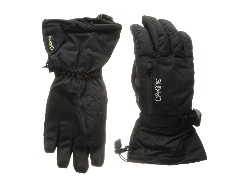 Dakine - Sequoia Glove (Black '14) Snowboard Gloves