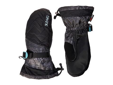 Dakine - Camino Mitt (Leopard) Snowboard Gloves