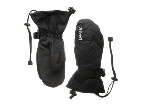 Dakine - Camino Mitt (Black '14) Snowboard Gloves