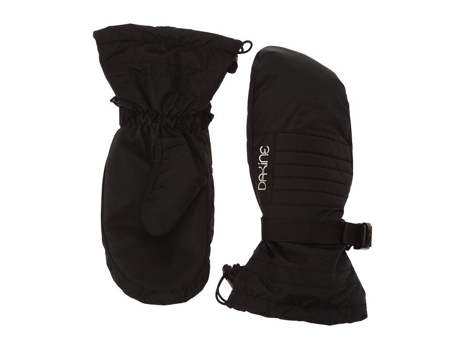 Dakine - Omni Mitt (Black) Snowboard Gloves