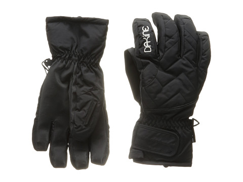 Dakine - Camino Short Glove (Black '14) Extreme Cold Weather Gloves