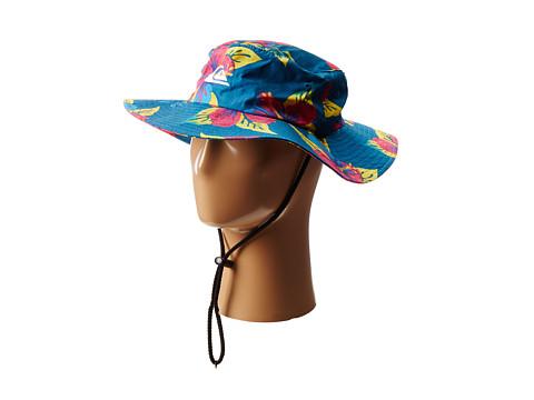 c48cca6e247a52 UPC 888256220850 - Quiksilver Original Bushmaster Hat (Moroccan Blue ...