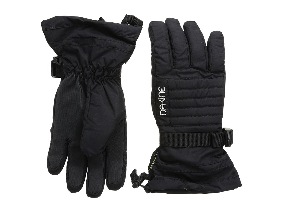 Dakine - Omni Glove (Black) Snowboard Gloves