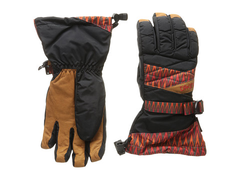Dakine - Tahoe Glove (Zuni) Snowboard Gloves