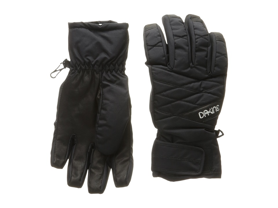 Dakine - Tahoe Short Glove (Black '14) Snowboard Gloves