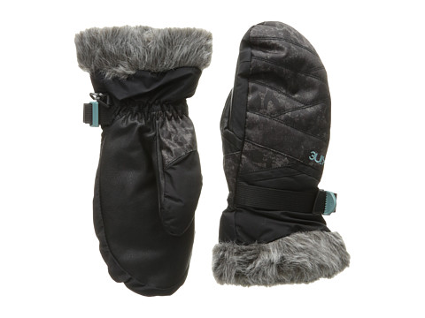 Dakine - Alero Mitt (Leopard) Extreme Cold Weather Gloves