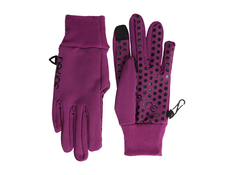 Dakine - Womens Storm Glove (Berry) Extreme Cold Weather Gloves