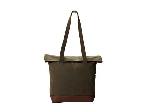 Quiksilver - Modern Original Tote Bag (Armed) Bags