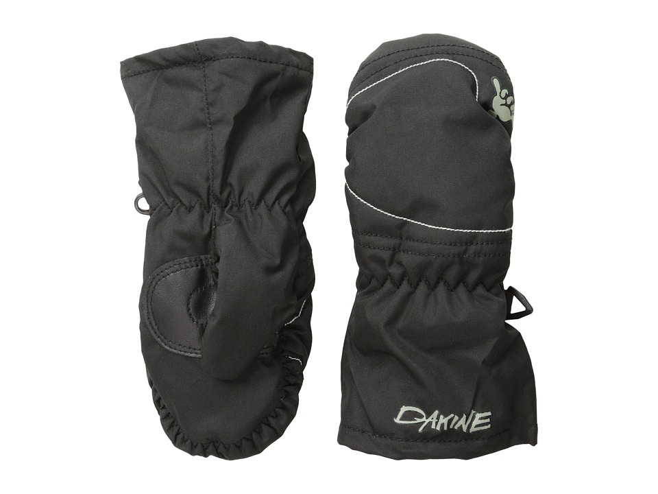 Dakine - Hornet Mitt (Black '14) Extreme Cold Weather Gloves