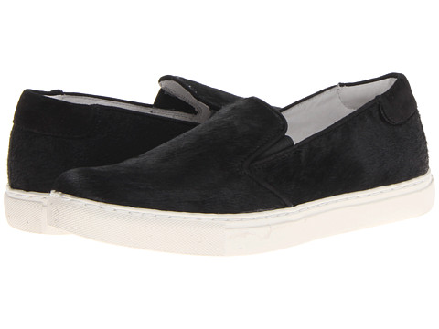 Kenneth Cole New York - King (Black) Women's Slip on Shoes