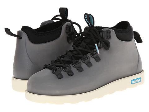Native Shoes - Fitzsimmons (Dublin Grey) Shoes