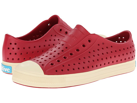 Native Shoes - Jefferson (Jester Red) Shoes