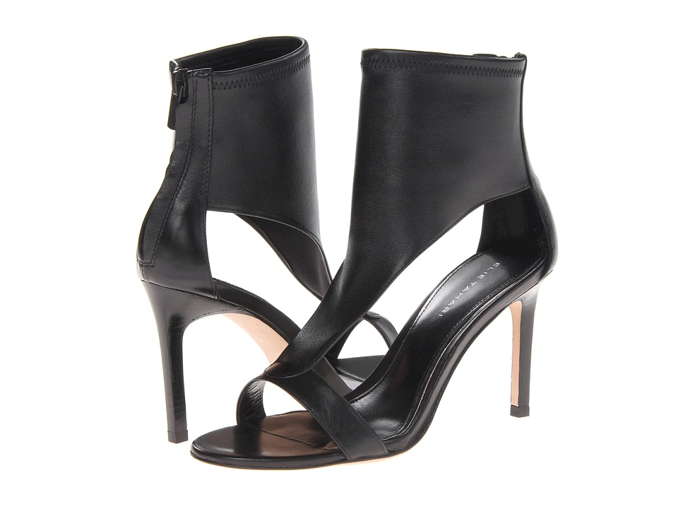 Elie Tahari - Conner (Black National Ad Shoe) High Heels