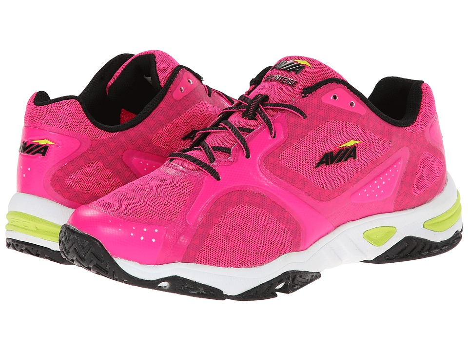 Avia GFC Intense (Athena Pink/Black/Lime Shock) Women