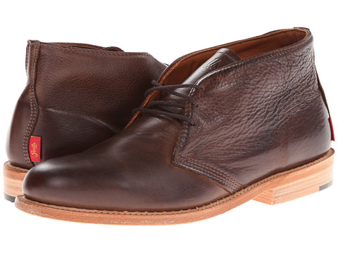 Gorilla - Dress Chukka (Brown) Men's Boots