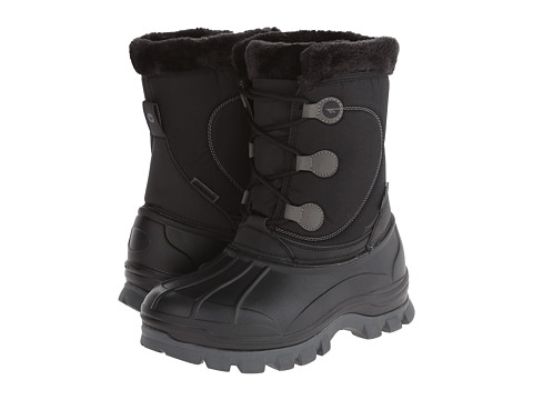 Hi-Tec - Cornice (Black/Grey) Women
