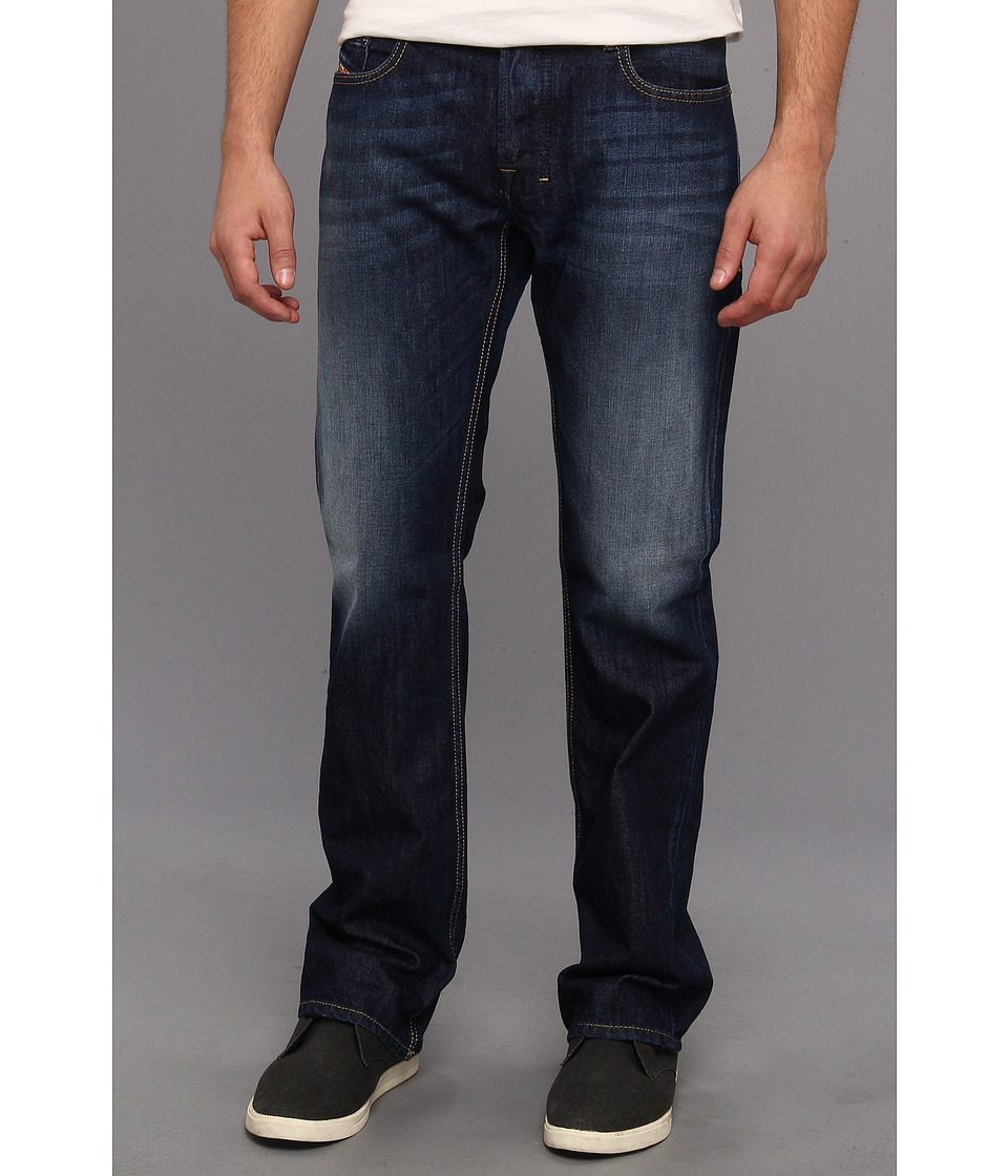 Diesel - Zatiny Boot 823G (Denim) Men's Jeans