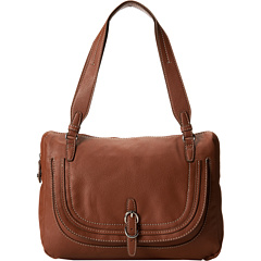 SALE! $34.99 - Save $33 on Relic Layton Double Shoulder (Brown) Bags and Luggage - 48.54% OFF $68.00