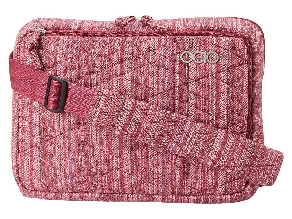 OGIO - Tribeca Case (Raspberry) Computer Bags