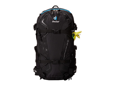 Deuter - Freerider Pro 28 SL (Black/Gray) Backpack Bags