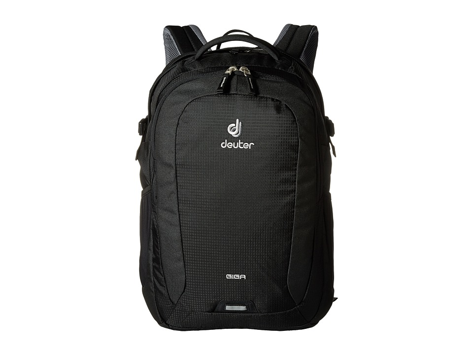 Deuter - Giga (Black) Bags