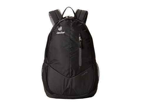 Deuter - Nomi (Black/Black Shadow) Bags